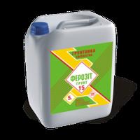 Феромал Грунт 15 грунтовка силикатный, 1 кг