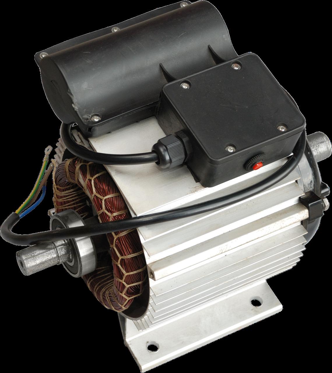 Электродвигатель 2,2кВт компрессора