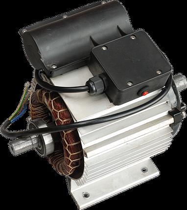 Электродвигатель 2,2кВт компрессора, фото 2