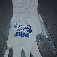 Перчатки рабочие  Стрейч, размер 10 PRO LITEGRIP класс А