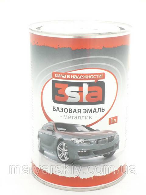 062 Toyota БАЗОВА ФАРБА 3Sila 1л*