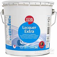 Лак Vivacolor Lacquer Extra полуматовый 2.7л