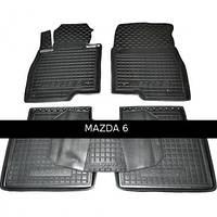 Mazda 6 (2013-)