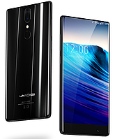 "Смартфон Umidigi Crystal, 4/64Gb, 13+5/5Мп, 8 ядер, 2sim, экран 5.5"" IPS, 3000mAh, GPS, 4G, Android 7.0"