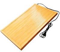 Универсальная инфракрасная сушилка из бамбука
