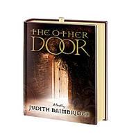 Book Smart – Набор анальных игрушек  Book Smart, The other door