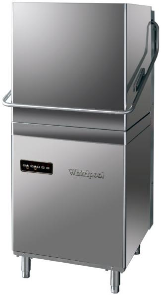 Купольна посудомийна машина Whirlpool Agb 668/Dp