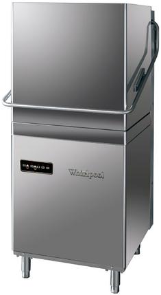 Купольна посудомийна машина Whirlpool Agb 668/Dp, фото 2