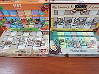 Набор вафельных кухонных полотенец  40*60 7 шт. PELINS