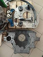 Переоборудование Зил-Бычок под двигатель Д-240