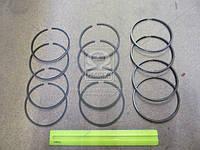 Кольца поршневые 92, 5 Мотор Комплект 2410, 3302, 53 MAR-MOT (производство  Польша)  402.1000100-АР