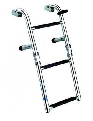 S.STEEL LADDER / лестница 250х630