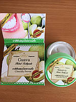 Тайская травяная зубная паста с экстрактом гуавы,30 гр.