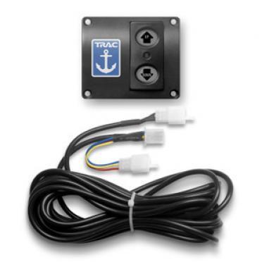 Переключатель для лебедки TRAC проводной