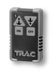 TRAC беспроводной переключатель для лебедки