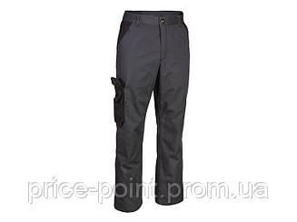 Спецодежда. Мужские утепленные рабочие штаны POWERFIX, Германия