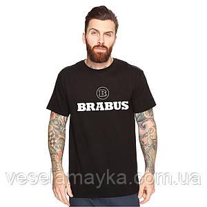 Футболка Brabus (Брабус)