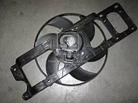 Вентилятор двигателя DACIA LOGAN I 1.4/1.6 (пр-во Nissens) 85712