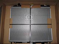 Радиатор охлаждения MITSUBISHI PAJERO (V10, 40) (90-) 2.8 TD (пр-во Nissens) 62801
