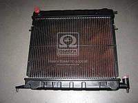 Радиатор охлождения OPEL Omega A (86-) 1.8, 2.0 (пр-во Nissens) 63043