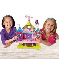 Игровой набор Little Charmers Дом маленьких волшебниц Little Charmers - Charmhouse Playset