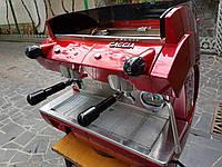 Кофемашина GAGGIA COMPACT 2 GR