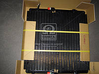 Радиатор кондиционера TOYOTA LAND CRUISER 100 (98-) 4.2 TD (пр-во Nissens) 94053