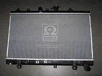 Радиатор охлаждения KIA  RIO I (DC) (00-) (пр-во Van Wezel) 83002054