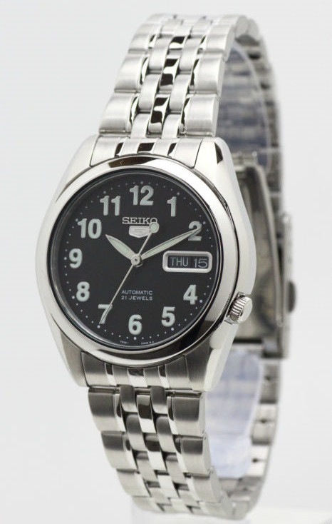 Часы Seiko 5 SNK381K1 Automatic 7S26