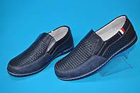 Подростковые туфли для мальчика Шалунишка (размер 31)