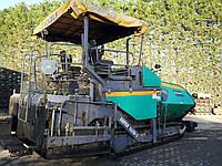 Асфальтоукладчик VOGELE SUPER 1600