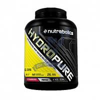Протеин NutraBolics HydroPure 2кг спортивное питание