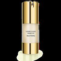 Тональный крем с матирующим эффектом - Matting Make-up GOLD, 30 ml