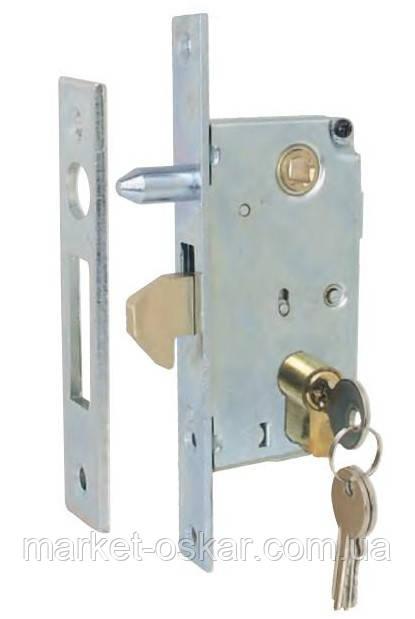 IBFM 447/S - механический замок для откатных ворот