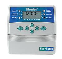Программатор для автоматического полива Hunter ELC-601i - E (6 зон) , фото 1