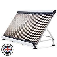 Солнечная система Elecro Thermecro Solar Pool & Spa 80м³