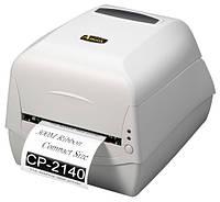 Термопринтер этикеток Argox CP2140, фото 1