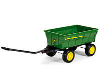 Прицеп Peg-Perego John Deere Farm Wagon