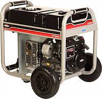Генератор бензиновый BRIGGS & STRATTON 3750A (3.0 кВт)