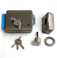 Atis Steel SS - замок электромеханический накладной
