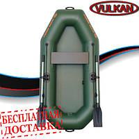 Надувная гребная лодка Kolibri К-210