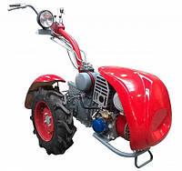 Мотоблок МБ-8Э Мотор Сич (бензин, электростартер, 8 л.с.)
