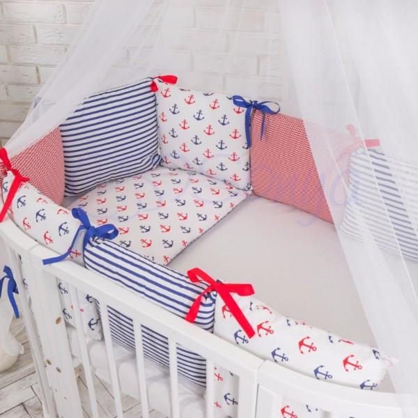 Постельный комплект Baby Design