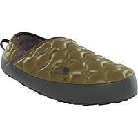 e5c43b541 Оригинальная зимняя мужская обувь THE NORTH FACE M TB TRCTN MULE IV SHINY  BURNT ZFP