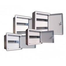 Корпуса шкафов металлические серии М