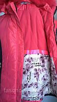 Удлиненная, подростковая куртка, фото 3