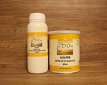 Полиуретановый грунт, Белый, Zapon 2K PU + Catalyst, 1 литр + 500 мл., Borma Wachs