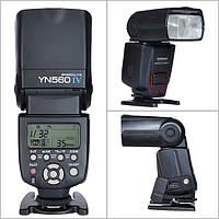 Yongnuo YN560 IV 2.4GHz Speedlite мануальная вспышка + гарантия 1 год от производителя