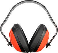 Наушники для защиты от шума накладные YATO, 26 дБ