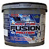 Протеин AMIX Whey Pure Fusion Protein 4кг спортивное питание
